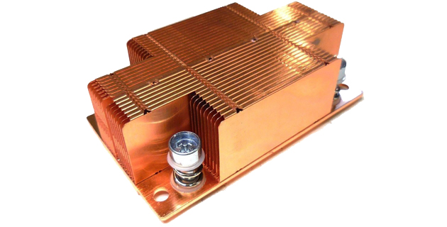 HPE Heatsinks and Cooling Fans