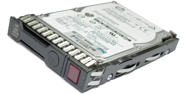 NetApp Hard disk and Solid State Drive